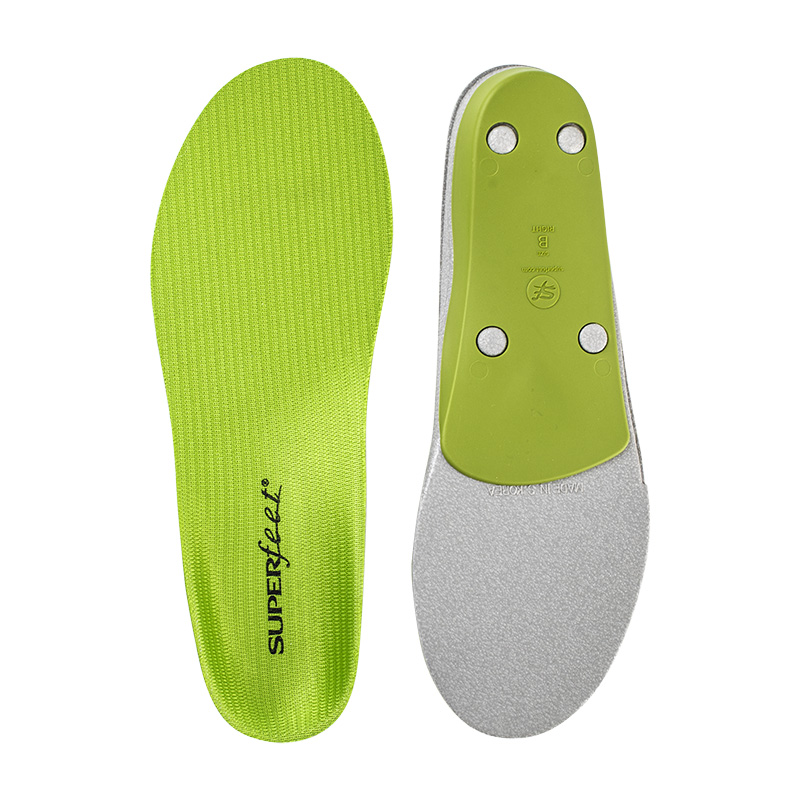 b4d2f58be8 15 Best Insoles for Flat Feet in 2019 | Trusted reviews and buying guide