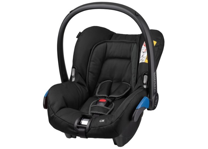 best infant car seat for small cars