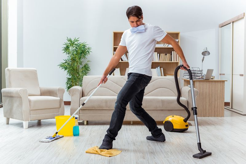 How To Clean Your Room Step By Step
