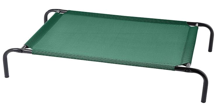 AmazonBasics Elevated Pet Bed