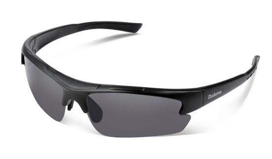 Duduma Polarized Sports Sunglasses for Cycling