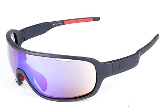 Lorsoul Polarized Sports Sunglasses