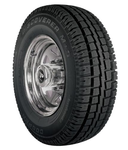 Cooper Discoverer M+S Winter Radial Tire - 245/75R16 111S